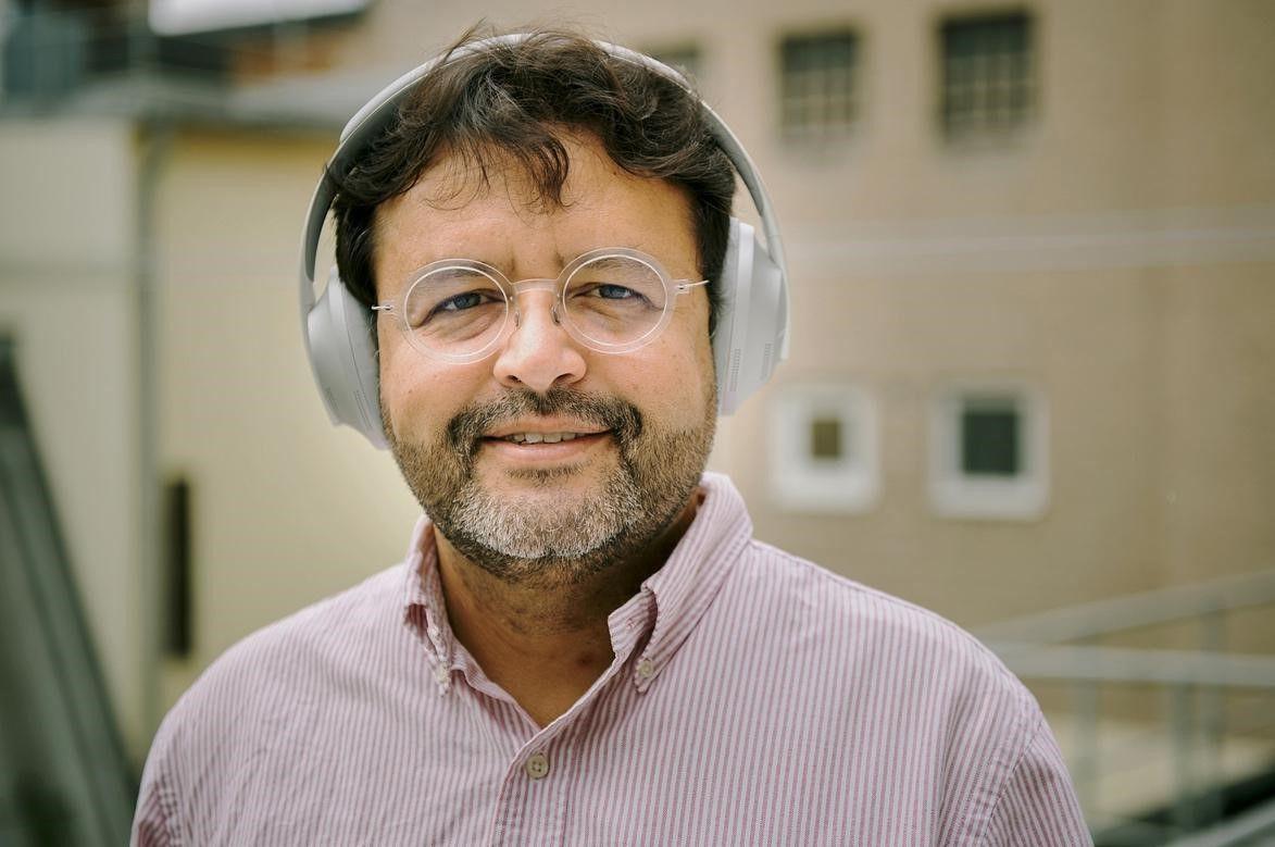 Carlo Carrenho
