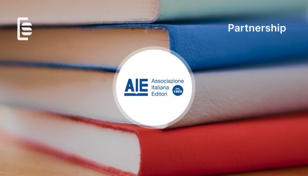 StreetLib announces its agreement with AIE to promote and improve the work of Italian publishers